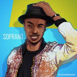 Soprano by Messiah972
