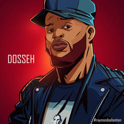 Dosseh by Messiah972