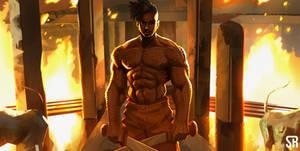 Erik-Killmonger color