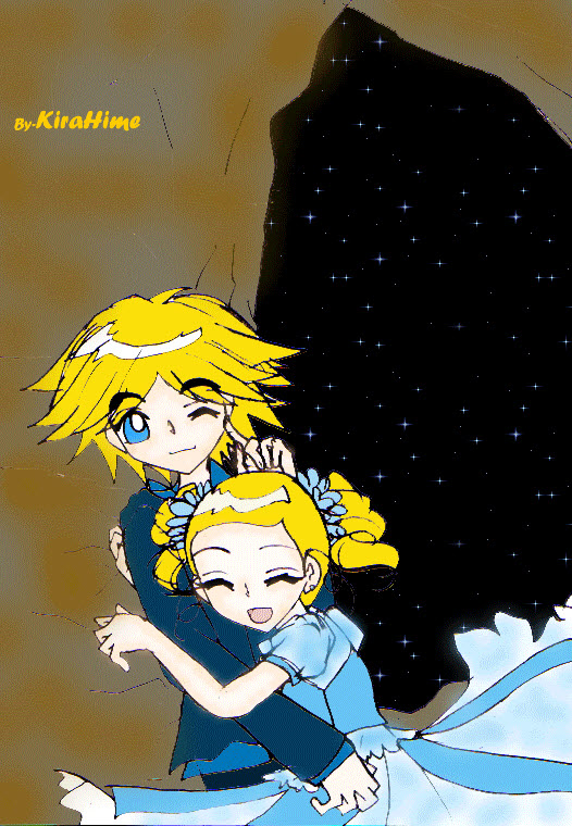 Blue - Secret Night by KiraHime