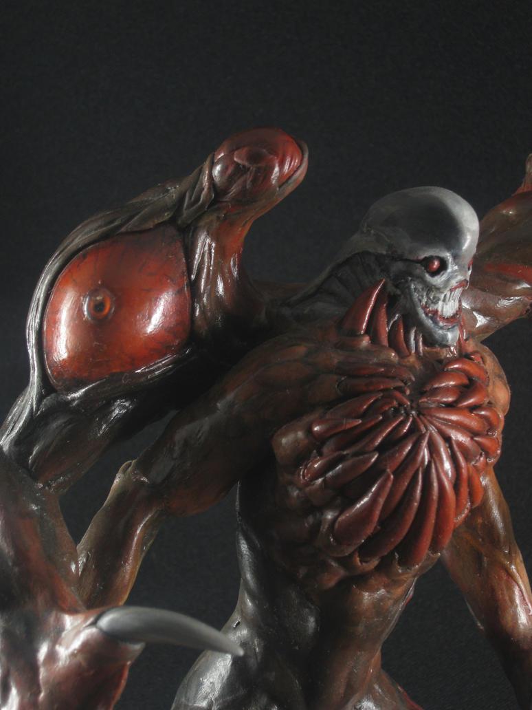 Resident evil zombie impregnation pornos thumbs