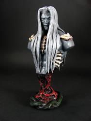 Busto Saic by gaminypobre