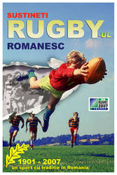 rugby-ul romanesc