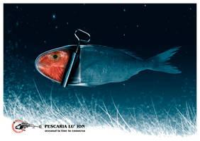 pescaria lu' ion by menduza