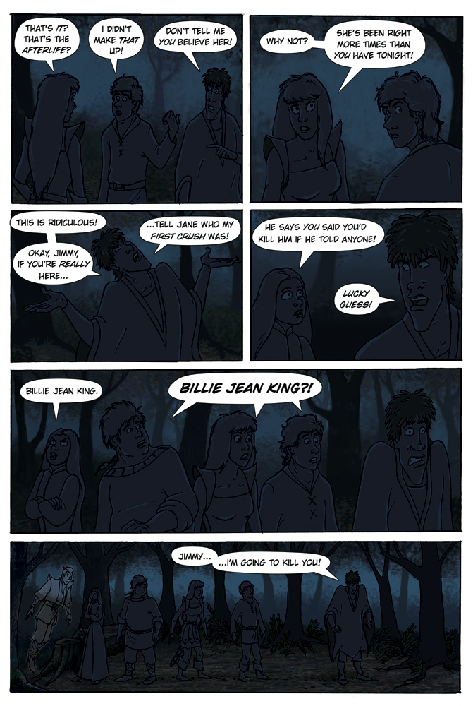 Page-22 by JSusskind