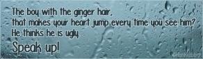 gingerboy Hankiebeer50 by Hankiebeer