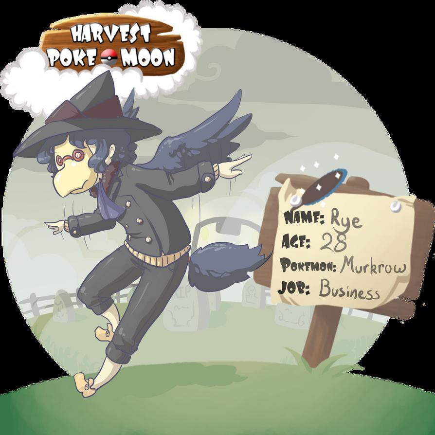 HPM: Rye Hudson by ElfSama