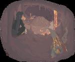 HPM: Rye Cave 2 Level 1