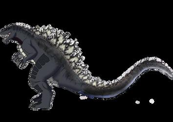 Godzilla 2021 or 2022