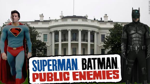 Superman Batman Public Enemies 2020s
