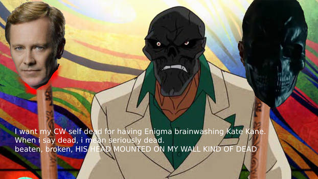 My opinion of the CW black mask