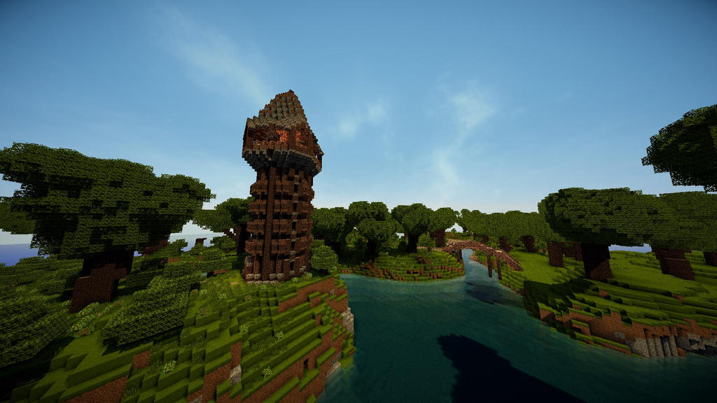 minecraft wallpapers free