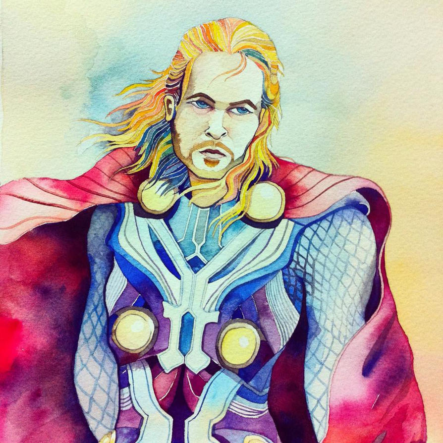 THOR by Eyocore