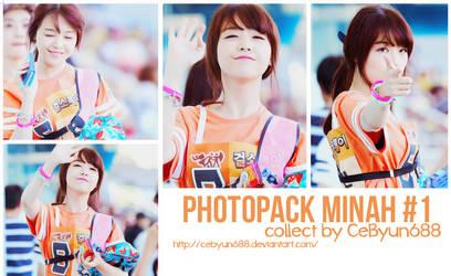 PHOTOPACK MINAH #1