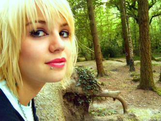 Forest by WonderAngel