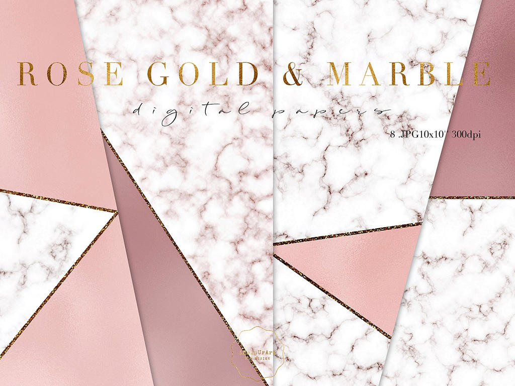 marble.htm rose gold and marble backrounds pack by icatchurdream on deviantart  rose gold and marble backrounds pack by