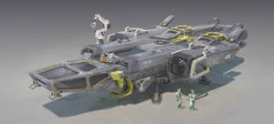 Utility Spacecraft