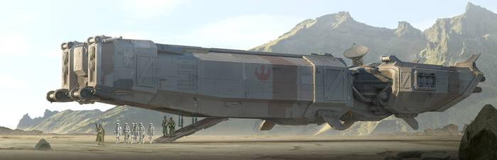 Star Wars Fanart 01