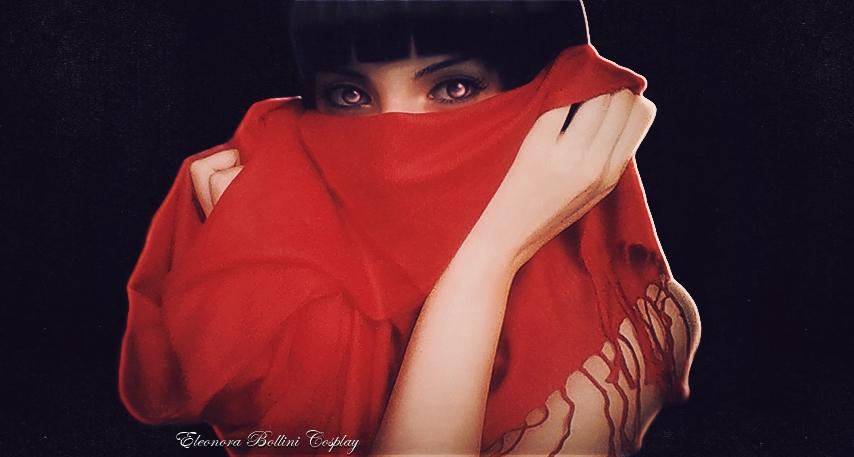 Hinata Hyuga by MissNami94