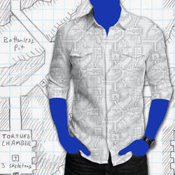 Shirt Design on Betabrand