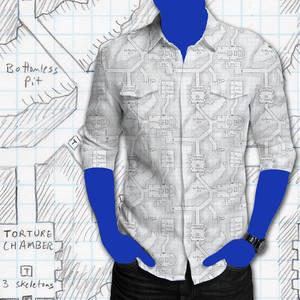 Shirt Design on Betabrand