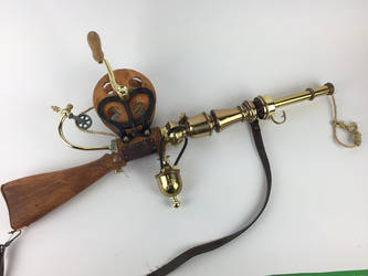 Lariat Cannon Mark II