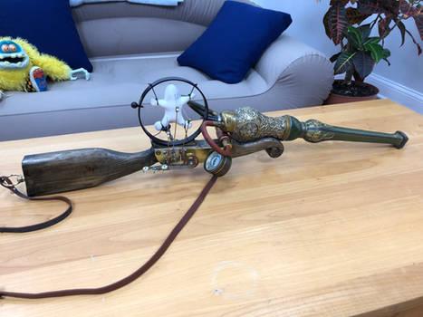 Lugubrious Spite Rifle