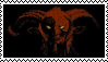 El Laberinto Del Fauno Stamp by melisnirvana