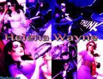 Helena Wayne/Huntress