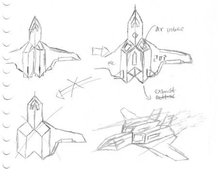 RXDV-XF-01 Concept by Dalva24