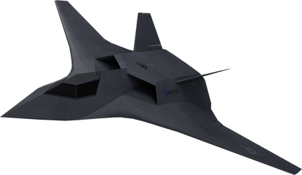 RXDV-XF-01B WIP by Dalva24