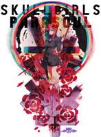 parasoul by abcyan