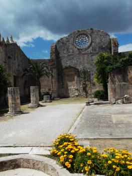 Early Sicilian Church