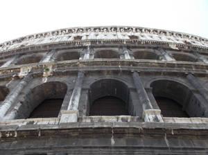 Colosseum, Up Close