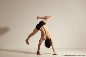 Miroslav - Breakdance I. by HumanAnatomy4Artist