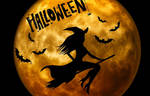 Art Contest - November - My Halloween Character by HumanAnatomy4Artist