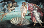 Art Contest - December - God and Goddess by HumanAnatomy4Artist