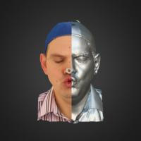 3-866498-3D Scan - Alexandro Chramcov - 06 - U by HumanAnatomy4Artist