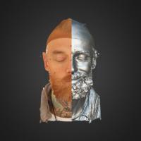 3-866400-3D Scan - Roman Sluka - 07 - Mouth Left by HumanAnatomy4Artist