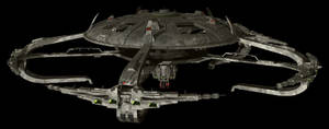 Cardassian Fleetyard