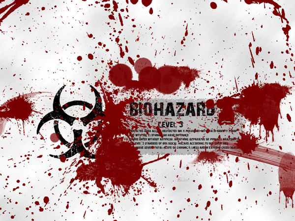 Biohazard by operian