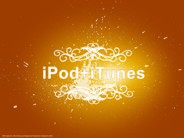 iPod+iTunes-Mary.J.Blige by operian
