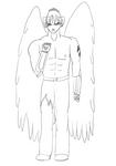 Devil Jin Full Body