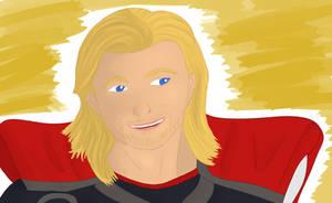 Thor Smile