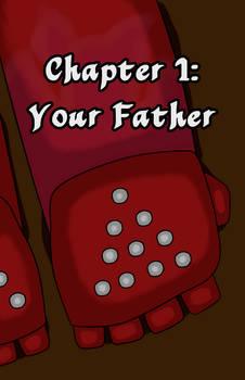 The Jin Saga CV2 Chapter 1 Cover