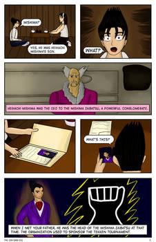 The Jin Saga CV2 Chapter 1 - Page 2