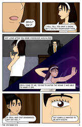 The Jin Saga CV2 Chapter 1 - Page 4 by SonKitty