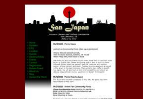 San Japan - Final Design