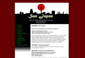 San Japan - Final Design by SonKitty