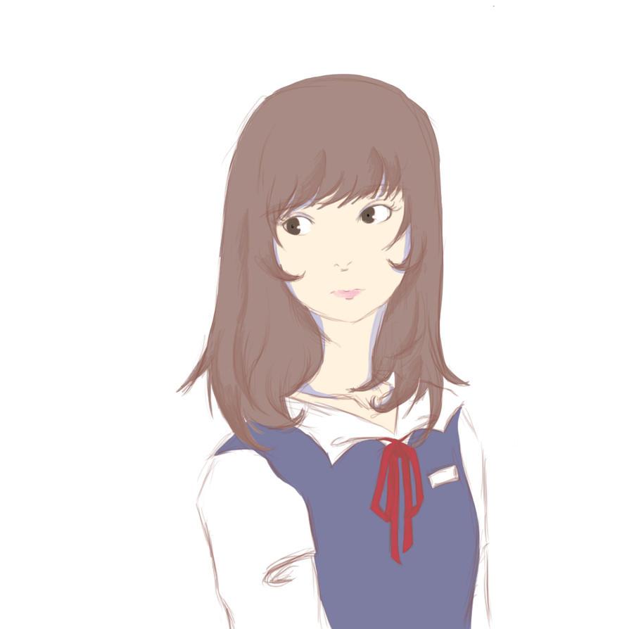Character by xxYukira